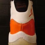 Air-Jordan-XI-11--White-Orange-Sample-3