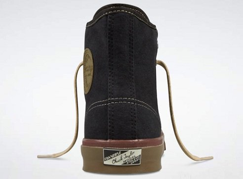 Converse Chuck Taylor All Star Vintage Boot