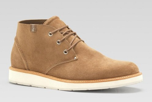 Gucci Chukka Boot - Spring/Summer 2011
