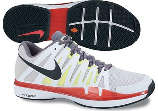 Nike Zoom Vapor 9 Tour Spring 2012