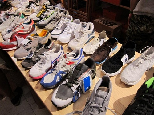 Sneakerness 2011 - Cologne, Germany - Event Recap