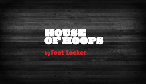 Jordan Brand Fly Wade Launch Event - Dadeland House of Hoops
