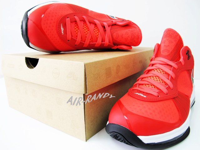 LeBron-8-V2-Low-Solar-Red-New-Images-2