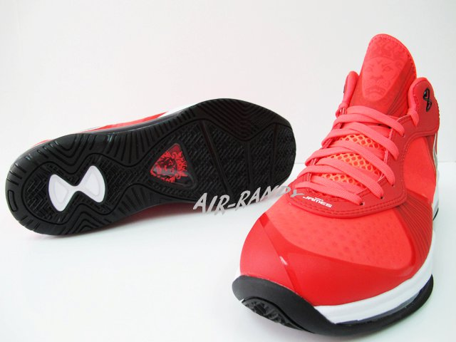 LeBron-8-V2-Low-Solar-Red-New-Images-5