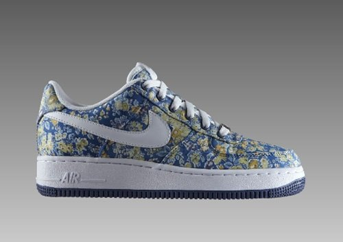 Liberty x Nike Air Force 1 Low - Available Now
