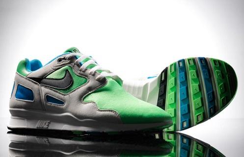 Nike Air Flow - Old vs. New Pack