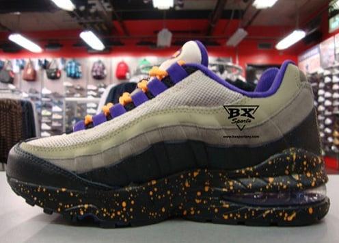 """Nike Air Max 95 GS """"Mowabb"""""""