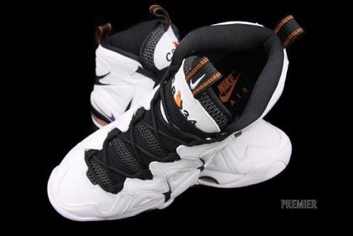 Nike Air Max CB 34 White/Varsity Purple-Black-Orange Blaze - Available Now