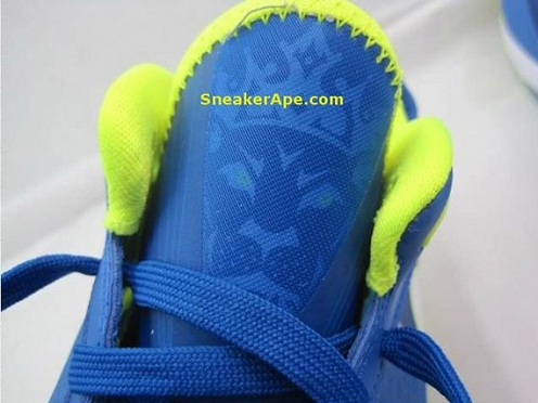 "Nike Air Max Lebron 8 V2 Low ""Sprite"" - More Images"