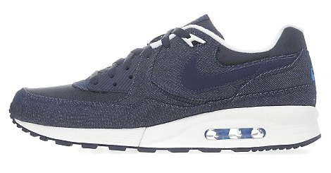 Nike Air Max Light - Blue Denim