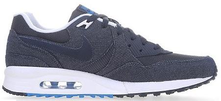 Nike Air Max Light - Blue Denim