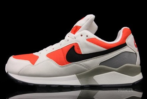 Nike Air Pegasus '92 - Sail/Crimson