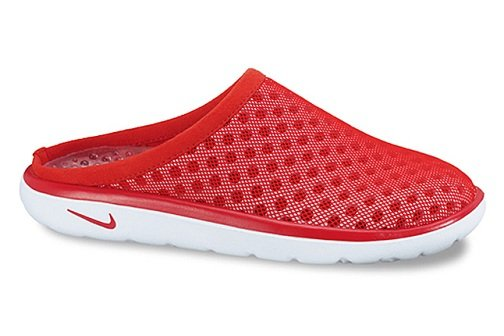 nike air rejuven8 mule red