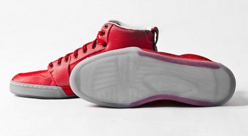 Nike Air Royal Mid VT - Mesh Pack