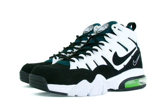 3241983819 Nike Air Trainer Max 2 '94 Black/White Returns | SneakerFiles
