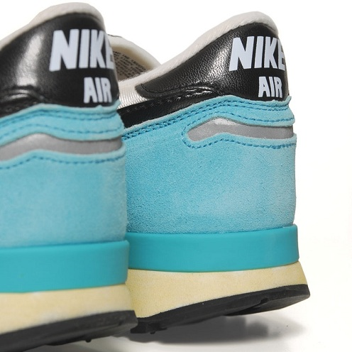 Nike Air Vortex Vintage - Sail/Mineral Blue/Black