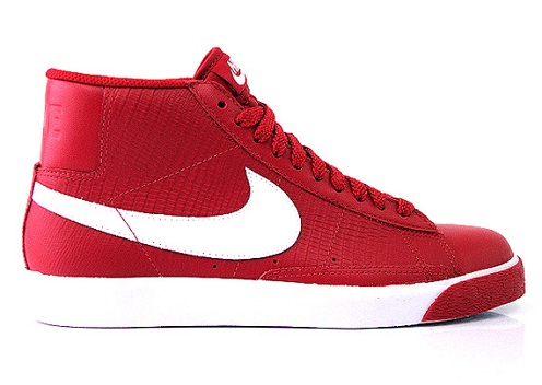 """Nike Blazer High """"Red Croc"""""""