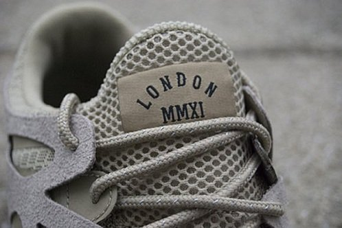 Nike Free Run 2 QS City Pack - London