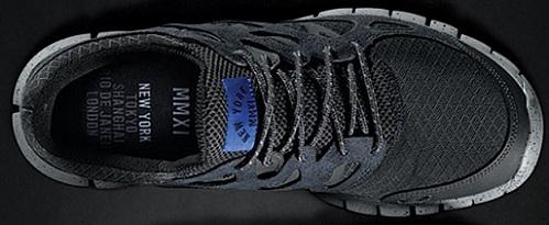Nike Free Run 2 QS City Pack - New York