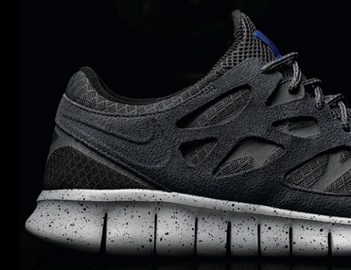 Nike Free Run 2 QS City Pack - New York