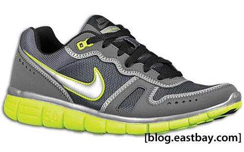 Nike Free Waffle AC - Summer Colorways