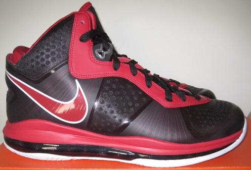 Nike LeBron 8 V/2 - King James Shooting Stars Classic PE