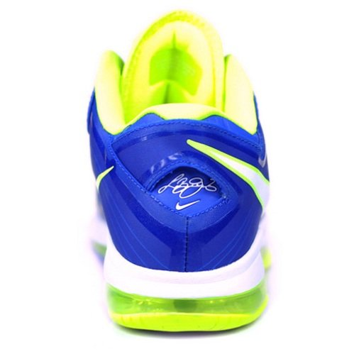 "Nike LeBron 8 V2 Low ""Sprite"" - Limited Availability"