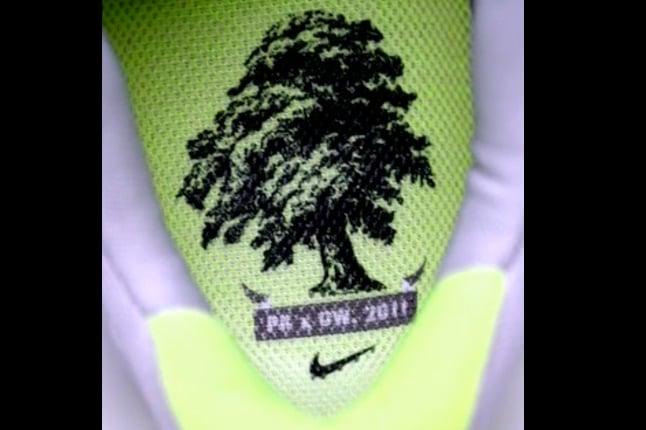 """Nike Lunarglide 2 """"Oprah"""""""