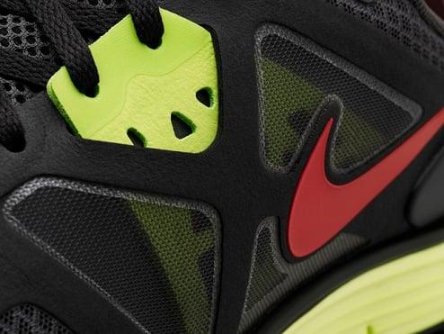 Nike Lunarglide 3 - A First Look