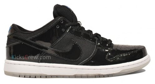"""Nike SB Dunk Low """"Space Jam"""" - Another Look"""