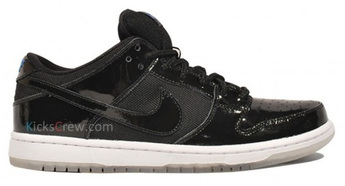 "Nike SB Dunk Low ""Space Jam"" - Another Look"