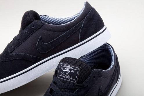 Nike SB V-Rod - Black/White