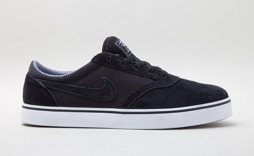 Nike SB V-Rod - Black/White