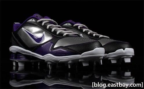 Nike Shox Fuse 2 Cleat - Troy Tulowitzki PE