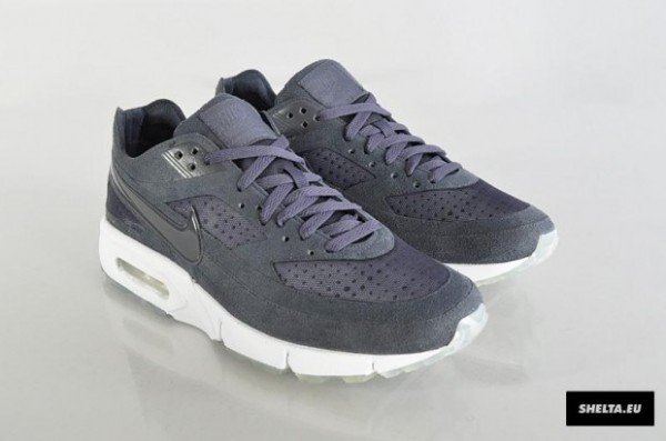 Nike Air BW Gen II HM - French Football Federation - Available