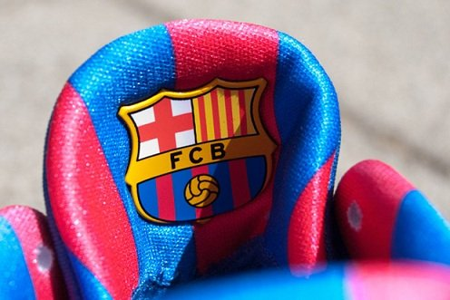 "Nike Zoom Kobe VI ""Barcelona"" - Detailed Images"