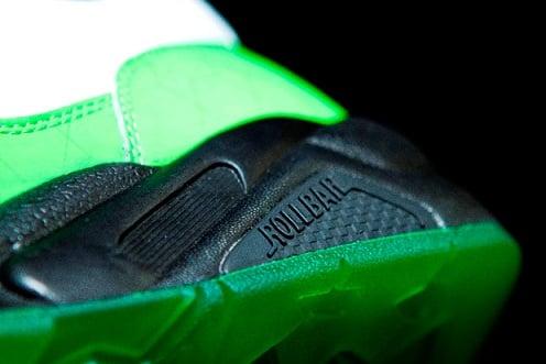 """PHANTACi x New Balance """"Green Hornet"""" MT580 - Part 2"""