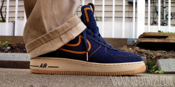 Release Reminder: Air Force 1 Low