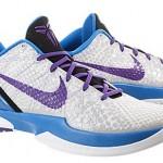 "Release Reminder: Nike Zoom Kobe VI ""Draft Day"""