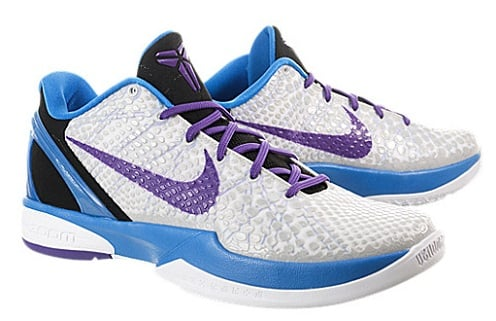 "Release Reminder: Nike Zoom Kobe VI ""Draft Day"""