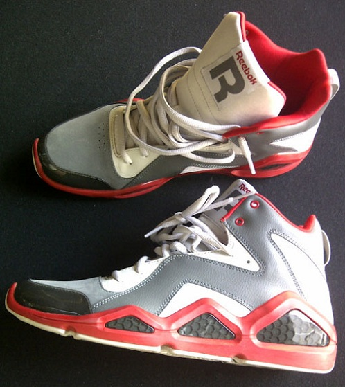 Swizz Beatz x Reebok Sneaker Release