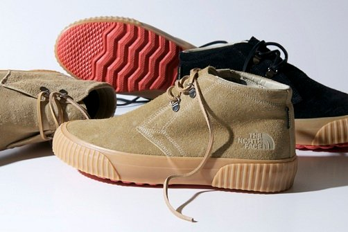 The North Face Chukka GTX