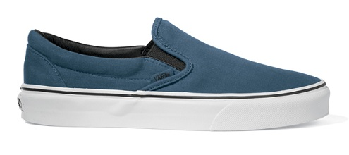 Vans Classic Slip-On - Fall 2011