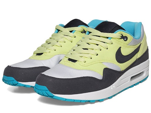 "Women's Nike Air Max 1 ""Citron"""