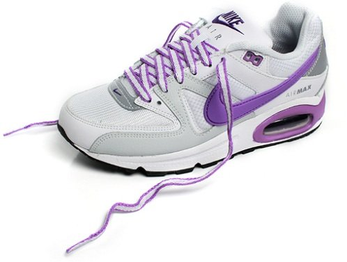 nike air max command womens white