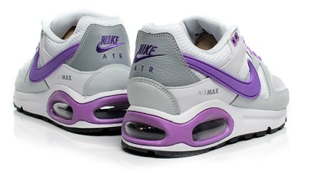 Donación León Memoria  Women's Nike Air Max Command | SneakerFiles