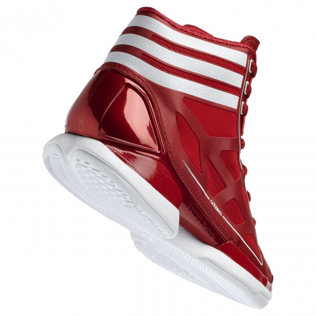 Adidas adiZero Crazy Light Team - University Red/White - Available