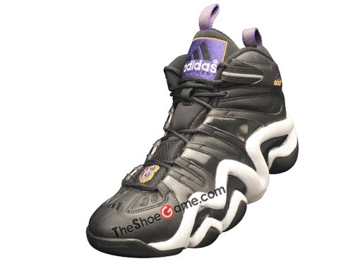 "adidas Crazy 8 ""Kobe All-Star"" - November 2011"