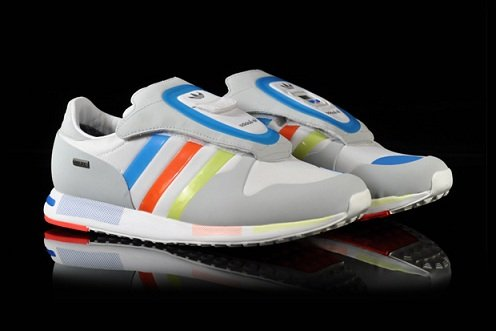 """adidas Micropacer """"Gore-Tex"""" - Available Now"""