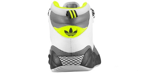 "adidas Originals Fortitude Mid ""Electricity"""